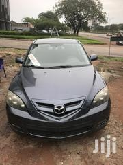 Mazda 3 2008 2.0 Sport Dynamic Gray | Cars for sale in Greater Accra, Dzorwulu