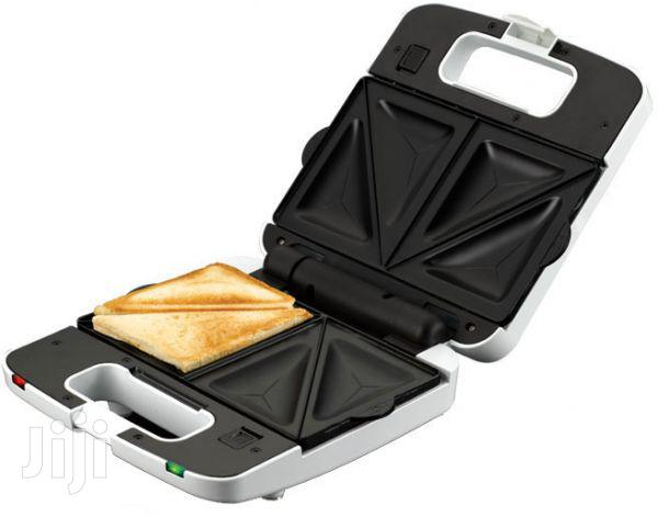 2 In 1 Toaster