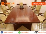 Conference Table | Furniture for sale in Greater Accra, North Kaneshie