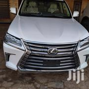 Lexus LX 570 2018 White | Cars for sale in Greater Accra, East Legon