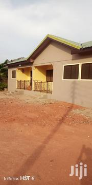 Newly Built Chamber and Hall Self Contain for Rent at Adenta Sacora | Houses & Apartments For Rent for sale in Greater Accra, Adenta Municipal