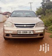 Chevrolet Lacetti 2008 1.6 SX Gas Beige | Cars for sale in Greater Accra, Accra Metropolitan
