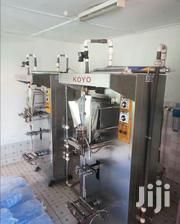 (Koyo) Pure Water Machines | Manufacturing Equipment for sale in Ashanti, Kumasi Metropolitan