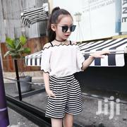 High Quality Blouse And Shorts | Children's Clothing for sale in Greater Accra, Achimota