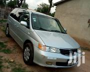 Honda Odyssey 2003 Silver | Cars for sale in Upper East Region, Bongo District