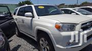 Toyota 4-Runner 2018 SR5 4x4 White | Cars for sale in Northern Region, Bunkpurugu-Yunyoo