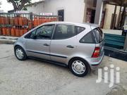 Mercedes-Benz A-Class 2003 Silver | Cars for sale in Northern Region, Bunkpurugu-Yunyoo