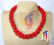 Top Quality Beaded Necklace With Earrings | Jewelry for sale in Greater Accra, Teshie-Nungua Estates