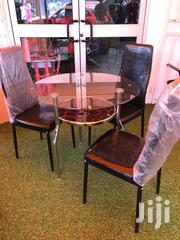 3 Seater Dining Set | Furniture for sale in Greater Accra, Adabraka