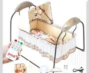 Electric Swing Cot | Children's Furniture for sale in Greater Accra, Adabraka