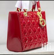 Brown, Red, Yellow Ladies Hand Bag, Suitable for All Occasions.   Bags for sale in Greater Accra, Adenta Municipal