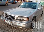 Mercedes-Benz C180 2004 Silver | Cars for sale in Greater Accra, Kwashieman