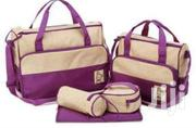 Baby 5 Pcs Diaper Bag | Babies & Kids Accessories for sale in Greater Accra, Adabraka