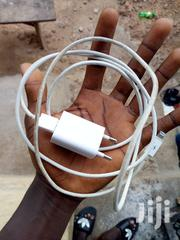 iPhone And Type C Charger(U.K) | Accessories for Mobile Phones & Tablets for sale in Ashanti, Kumasi Metropolitan