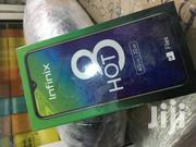 New Infinix Hot 8 32 GB Black | Mobile Phones for sale in Greater Accra, Alajo