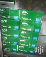 APC Power Surge Protectors | Manufacturing Equipment for sale in Greater Accra, Achimota