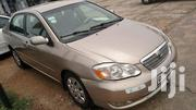 Toyota Corolla 2005 CE Gold | Cars for sale in Brong Ahafo, Kintampo North Municipal