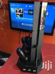Ps4 With One CD And One Controller | Video Game Consoles for sale in Greater Accra, Airport Residential Area