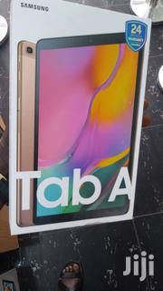 New Samsung Galaxy Tab A 10.1 32 GB Black | Tablets for sale in Greater Accra, Teshie-Nungua Estates