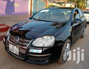 Volkswagen Jetta 2001 Black | Cars for sale in Greater Accra, Kwashieman