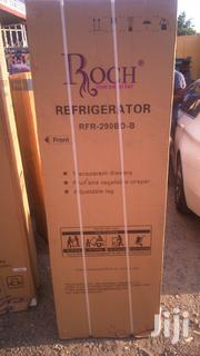 Roch Double Door Fridge | Kitchen Appliances for sale in Greater Accra, Adabraka