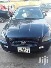 Nissan Altima 2005 2.5 SL Black | Cars for sale in Greater Accra, Achimota