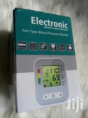 Blood Pressure Monitor | Tools & Accessories for sale in Greater Accra, Ga East Municipal