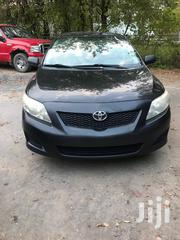 Toyota Corolla 2009 1.8 Advanced Black | Cars for sale in Greater Accra, Nungua East