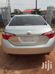 Toyota Corolla 2016 Silver | Cars for sale in Brong Ahafo, Kintampo North Municipal