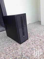 Desktop Computer HP 8GB Intel Core i5 HDD 500GB | Laptops & Computers for sale in Greater Accra, Ga South Municipal