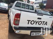 Toyota Hilux 2012 2.5 D-4D SRX White   Cars for sale in Greater Accra, Accra Metropolitan