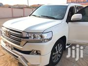 Toyota Land Cruiser 2013 White | Cars for sale in Greater Accra, Tema Metropolitan