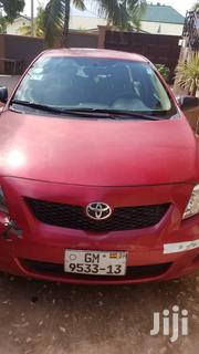 Toyota Corolla 2010 Red | Cars for sale in Greater Accra, Achimota
