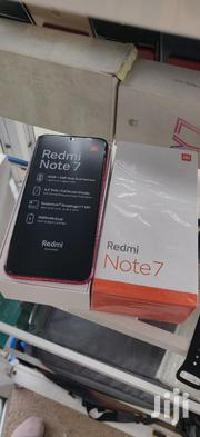 New Xiaomi Redmi Note 7 64 GB Red | Mobile Phones for sale in Greater Accra, Accra new Town