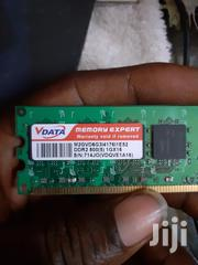 Desktop Computer Memory DDR3 2GB | Computer Hardware for sale in Greater Accra, Kwashieman