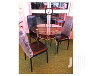 Table With Chairs | Furniture for sale in Greater Accra, Adabraka