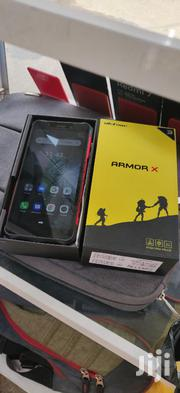 New Ulefone Armor X5 64 GB Black | Mobile Phones for sale in Greater Accra, Accra new Town