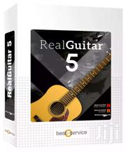 Real Guitar Plugin | Musical Instruments for sale in Greater Accra, Akweteyman