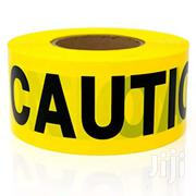 Caution Tape | Manufacturing Equipment for sale in Greater Accra, Kwashieman
