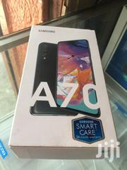 New Samsung Galaxy A70 128 GB Black | Mobile Phones for sale in Greater Accra, Alajo
