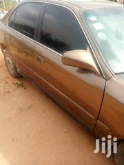 Honda Civic 1999 LX 4dr Sedan Brown | Cars for sale in Greater Accra, Korle Gonno