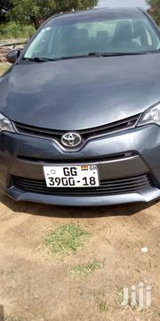 Toyota Corolla 2014 Gray | Cars for sale in Greater Accra, Tesano