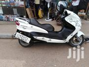 Yamaha Majesty 2010 White | Motorcycles & Scooters for sale in Greater Accra, Achimota