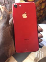 Apple iPhone 7 128 GB Red | Mobile Phones for sale in Brong Ahafo, Sunyani Municipal