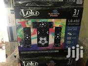 Loki Bluetooth Audio Home Theater System | Audio & Music Equipment for sale in Greater Accra, Adabraka