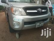 Toyota Hilux 2011 Silver   Cars for sale in Greater Accra, Abossey Okai