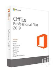 Microsoft Office Professional Plus 2019 | Software for sale in Greater Accra, Dzorwulu