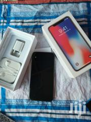 New Apple iPhone X 256 GB Black | Mobile Phones for sale in Greater Accra, South Kaneshie