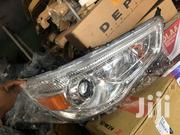 Mitsubishi Outlander Headlight 2010—2015 | Vehicle Parts & Accessories for sale in Greater Accra, Abossey Okai