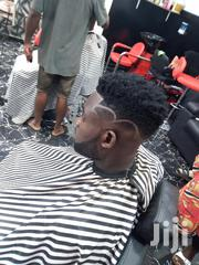 New Barbering Salon At Abrantie Lapaz For Sale | Commercial Property For Sale for sale in Greater Accra, Nii Boi Town
